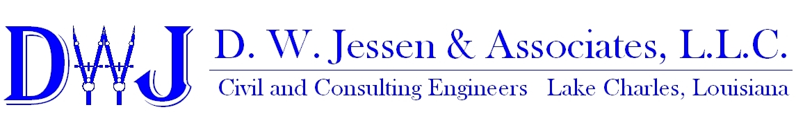 Civil and Consulting Engineers Lake Charles Louisiana